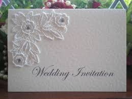 Simple Wedding Invitation Card View Specifications Details Of