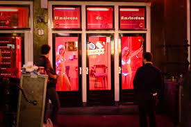 Amsterdam Red Light District Photo Pin On 2019