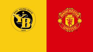 Young Boys - Man United Live Stream | Gratismonat Starten