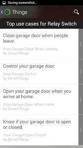 linear z wave garage door openerEnhanced Zwave garage door opener code for Linear GD00Z and
