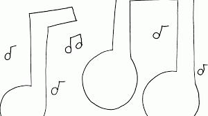 Stunning Printable Music Note Symbol Free Symbols Signs Background