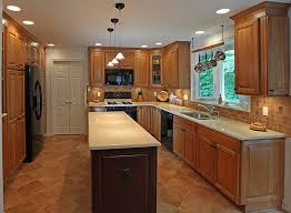 Can Lights In Kitchen What Size Recessed Lights  Great Ideas