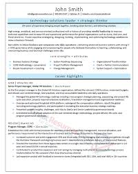 Project Lead Resume Sample Best of Executive Resume Samples Professional Resume Samples