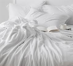 white bed sheets. Perfect Bed Bare Bottom Sheets  All Season Twin XL Bedding White On Bed R