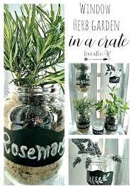 indoor window garden. windowbox herb garden indoor window box interior . download by s