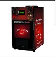 Coffee Vending Machine India Interesting Atlantis Coffee Vending Machines At Rs 48 Piece Atlantis