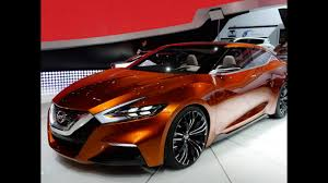 2018 nissan altima sr. interesting nissan the new 2018 nissan altima sr concept sedan and nissan altima sr