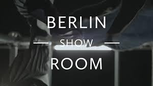 Berlin Showroom Ss 17 Exhibition