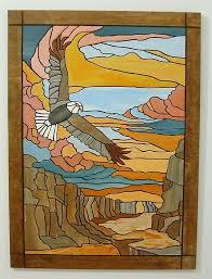 desert canyons southwest wood wall art on southwestern wood wall art with desert canyons southwest wood wall art by galleryatkingston on zibbet