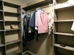 diy closet shelving large size of to closet shelves of metal pipes with their hands diy closet shelving