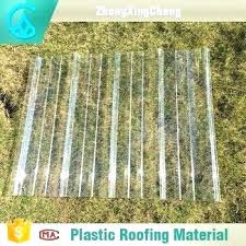 menards roofing material corrugated plastic roofing best quality best fiberglass clear corrugated plastic transpa roofing