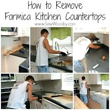 replacing replace countertop without cabinets can you quartz countertops how to remove a from vanity laminate