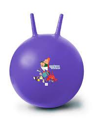 "Мяч-попрыгун 50 см ""Малыш и Карлсон"" <b>ЯиГрушка</b> 7896526 ..."