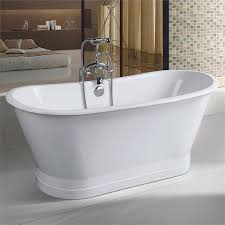 maintenance and cleaning your cast iron bathtub