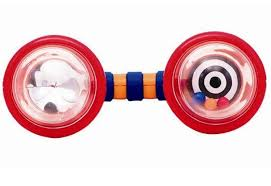 <b>Телефон</b> игрушка - <b>погремушка</b> с зеркальцем для малышей от 0 ...