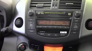 2011 | Toyota | RAV4 | JBL CD Changer | How To by Toyota City ...