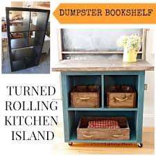 Small Picture Cool Rolling Kitchen Island Images Design Ideas Tikspor