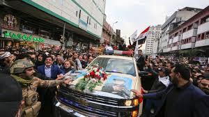 Un an après, l'assassinat du général Soleimani a-t-il amputé  l'expansionnisme de l'Iran ? - L'Express