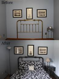 Painting Bedroom Furniture Before And After Refinished Furniture The Project Board