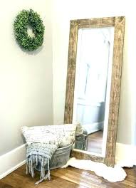 tall standing mirrors. Brilliant Tall Big Standing Mirror Large Floor Cheap  Mirrors Free   Intended Tall Standing Mirrors R