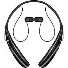 lg headset. lg hbs-750 tone+ pro stereo bluetooth headset, black lg headset d
