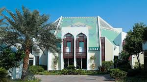 Neighbourhood Watch Mushrif Is A Small Town With Big