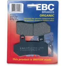 Ebc Brake Pads Chart The Ebc Brakes Buyers Guide Bikebandit Com