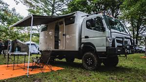 Most expensive rvs in the world Elemment Palazzo Today They Are Still Designed And Tested In Australia But Are Being Built In Bend Oregon To Be Exported To Travellers Around The World Who Want Piece Of The Plaid Zebra The Earth Cruiser Is Like Rugged Ecorv That Takes You Both Off