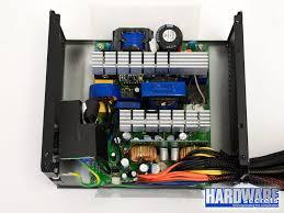Fractal Design Tesla Fractal Design Tesla R2 650 W Power Supply Review A Look