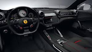 Jamesedition collects the crème de la crème of the finest ferraris available for sale around the world. Ferrari Gtc4lusso T Interior Design Options Ferrari Lake Forest