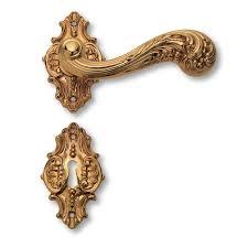 door handle interior br rosette escutcheon italian baroque model c01215 italian door handles villahus co uk