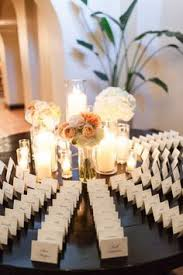 modern wedding day of stationery lms designs www Wedding Escort Cards And Table Numbers enhance the elegance of your escort card display with mix and match candles! DIY Wedding Table Cards