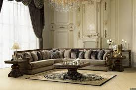 Living Room Sectional Sets Ronica Traditional Sofa Sectional Set Formal Living Room Furniture