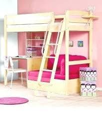 bunk bed with slide for girls. Girls Bunk Bed With Slide Little Girl Beds Desk Interior Home Design Kid . For