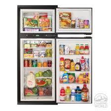 refrigerator 7 5 cu ft. norcold n 841 7.5 cu. ft. 2-way refrigerator 7 5 cu ft
