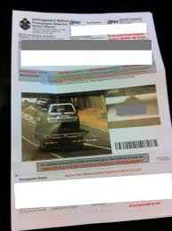 Red Light Photo Ticket Got Hit While At A Red Light And Had My Car Towed 4 Weeks