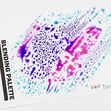 Tombow 56180 Kit De Difuminado