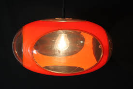 Original 70er Jahre Ufo Lampe Luigi Colani In 2019 Home Decor