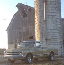 67-72 Chevy Trucks CB Archives | Page 3 of 31 | LMC Truck Life