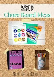 chart design ideas. 20 Creative Chore Chart Ideas Chart Design Ideas R