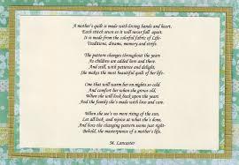 Quilt Poems Poems & Quilt Quotes Comfort. QuotesGram Adamdwight.com