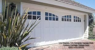 garage door stylesECOFriendly Carriage House Style Garage Doors  Traditional  Los