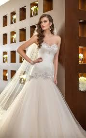 wedding dresses form fitting wedding dresses essense of australia