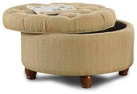 nice round leather storage ottoman incredible large round storage ottoman xl large oval storage