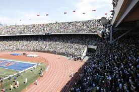 The Penn Relays Kicks Off On Franklin Field Watch Out For