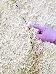 repairing stucco rather square
