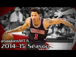 derrick rose 2014. Simple 2014 Derrick Rose 201415 Season All EXPLOSIVE Drives Compilation Part2  Too  Fast GOOD YouTube And 2014