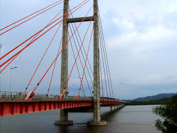 Taiwan Friendship Bridge