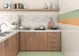 Kitchen Tiling Top 15 Patchwork Tile Backsplash Designs For Kitchen