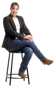 Bonnie Roos Bio   WTAMU